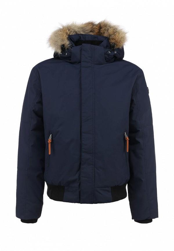 Куртка утепленная Luhta RAINE