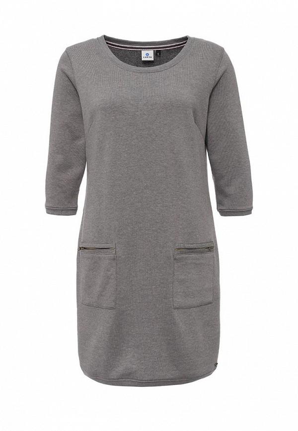Платье-мини Luhta 535222307LV