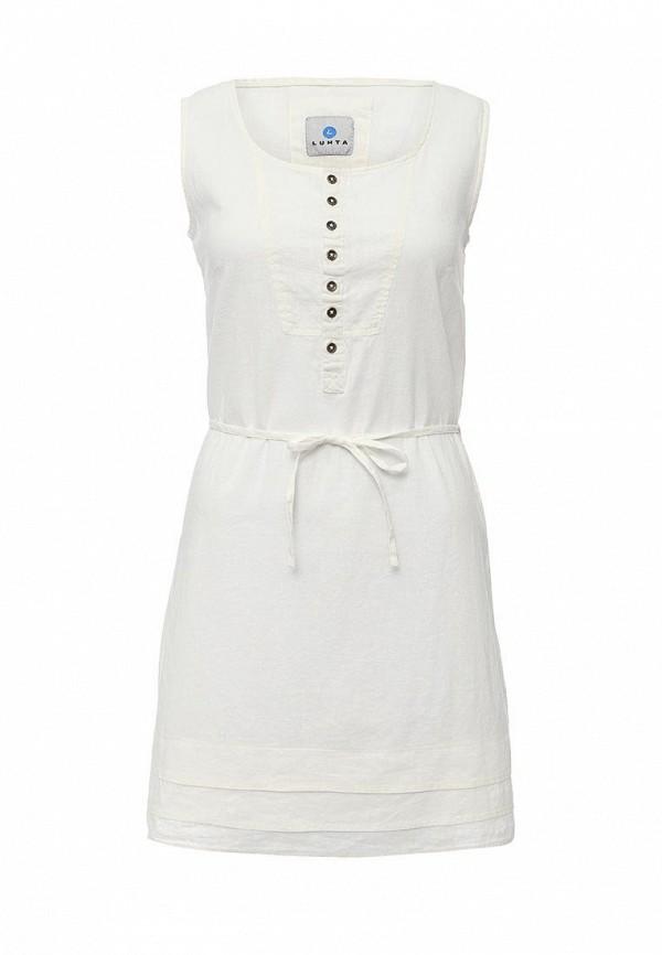 Платье-мини Luhta 535243395LV