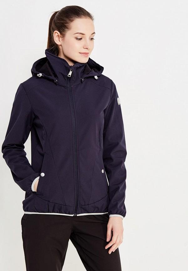 Куртка Luhta Luhta LU692EWWRE71 куртка женская luhta 232441340l7v цвет тёмно синий