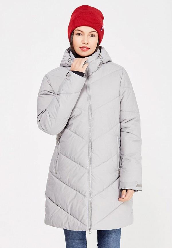 Куртка утепленная Luhta Luhta LU692EWWRF14 шарф luhta luhta lu692gmmzk82