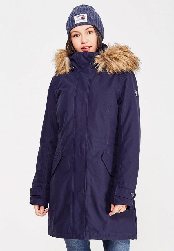 Куртка утепленная Luhta Luhta LU692EWWRF18 шарф luhta luhta lu692gmmzk82