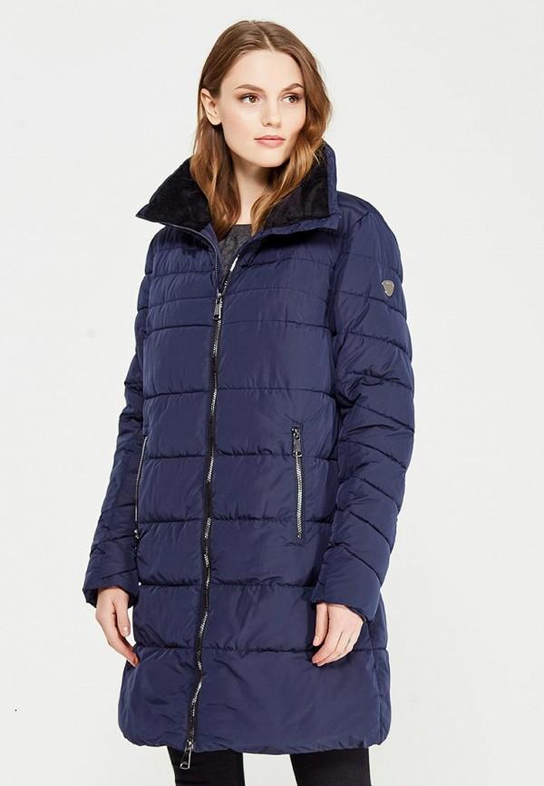 Куртка утепленная Luhta Luhta LU692EWXWR54 куртка женская luhta 232441340l7v цвет тёмно синий