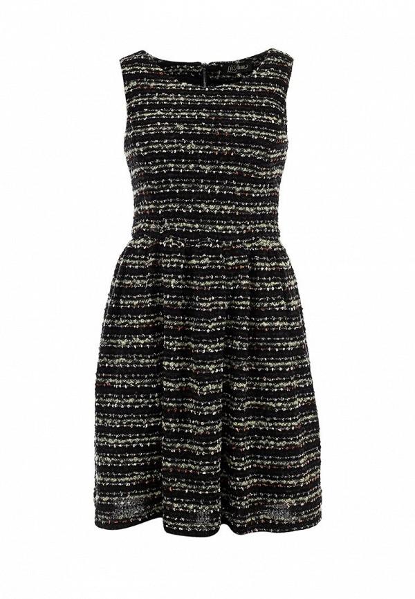 Платье-миди LUANN AWSD3