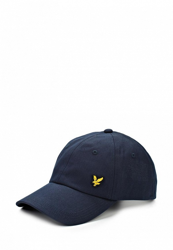 Бейсболка LYLE & SCOTT HE014CL