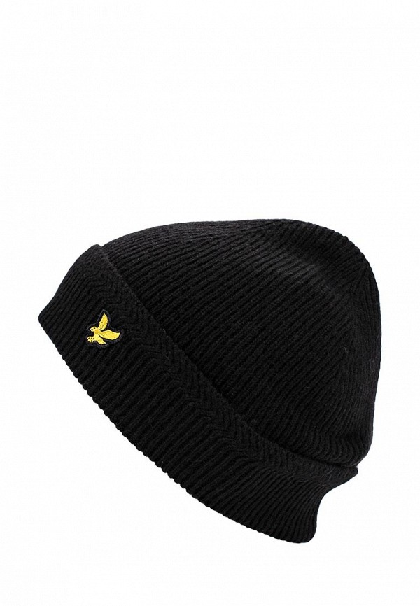 Шапка LYLE & SCOTT HE305CL
