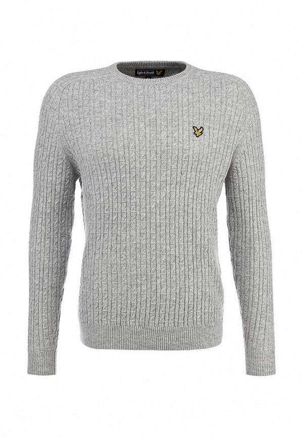 Пуловер LYLE & SCOTT KN092CL
