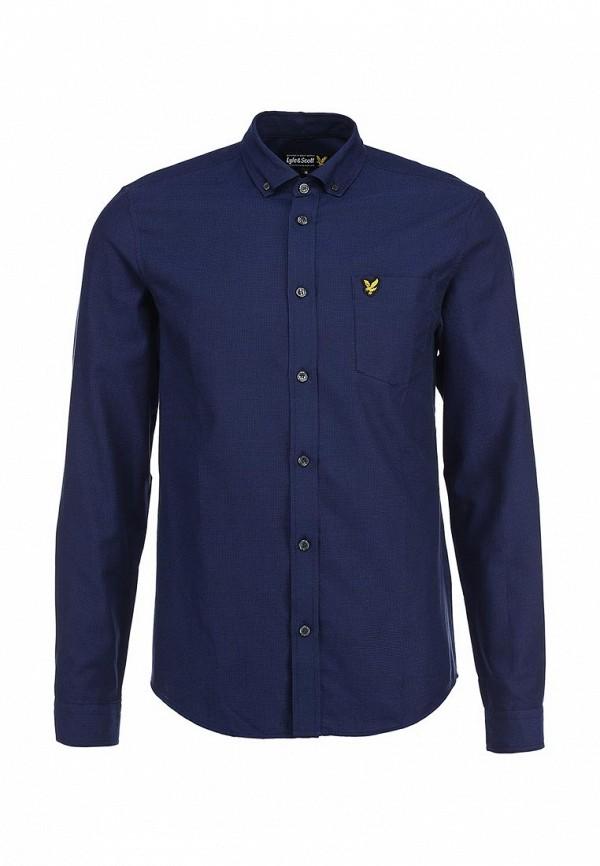 Рубашка с длинным рукавом LYLE & SCOTT LW032CL