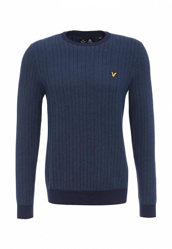 Пуловер LYLE & SCOTT KN507V