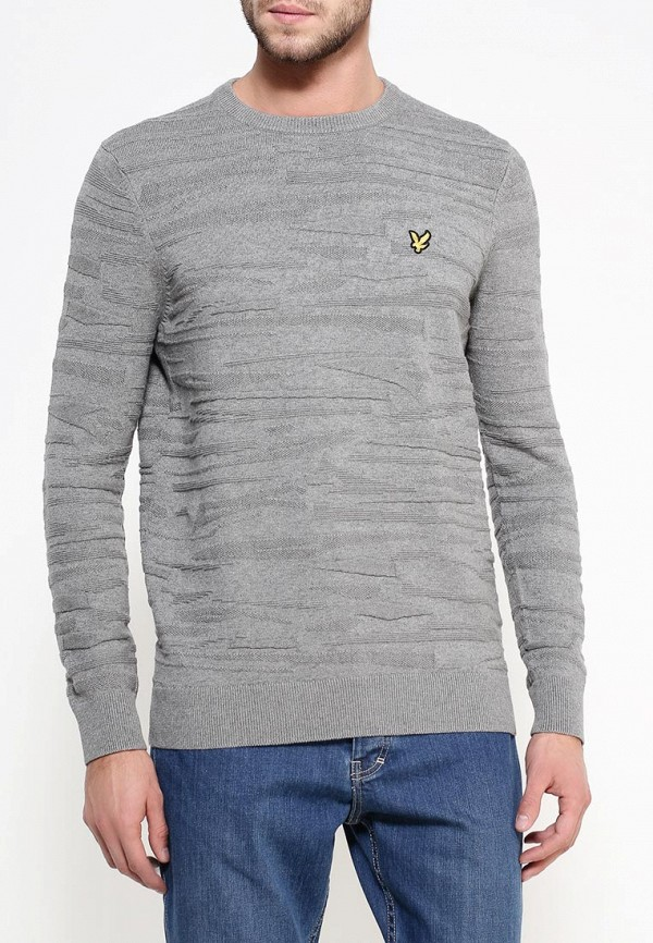 Джемпер Lyle & Scott Lyle & Scott LY001EMMOK46 scott
