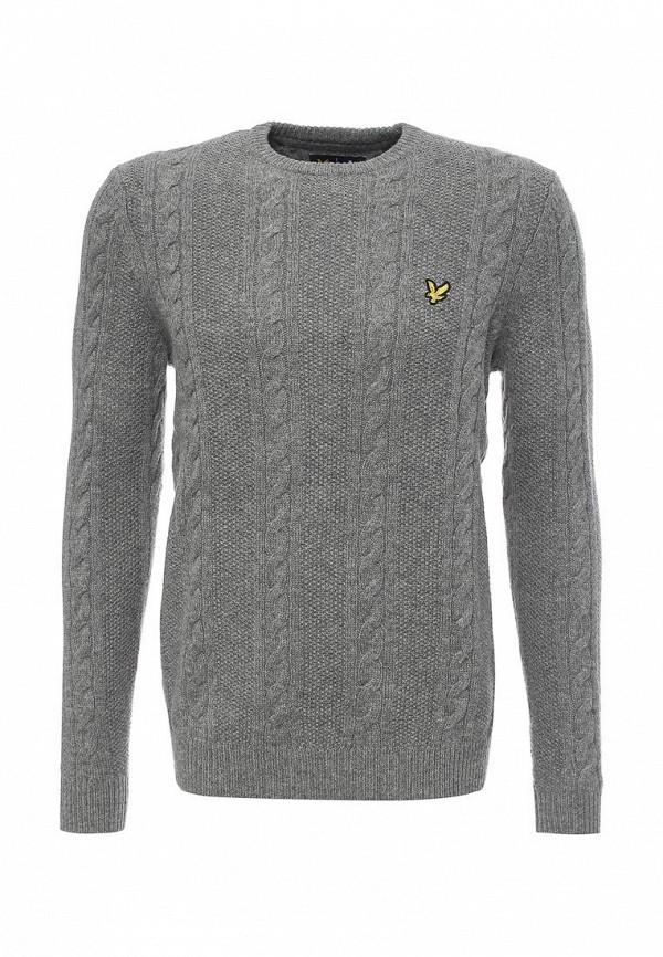 Пуловер LYLE & SCOTT KN511V