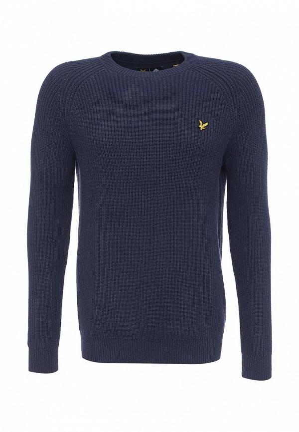 Пуловер LYLE & SCOTT KN514V