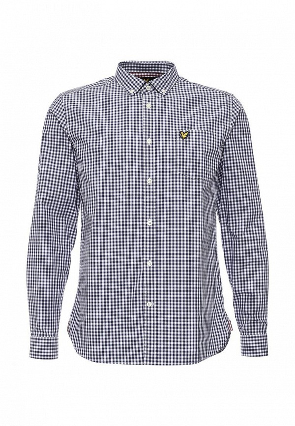 Рубашка с длинным рукавом LYLE & SCOTT LW401V