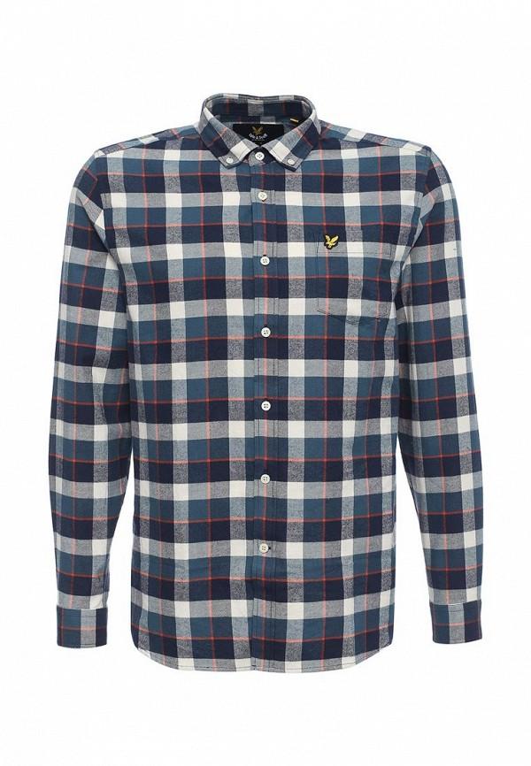Рубашка с длинным рукавом LYLE & SCOTT LW507V