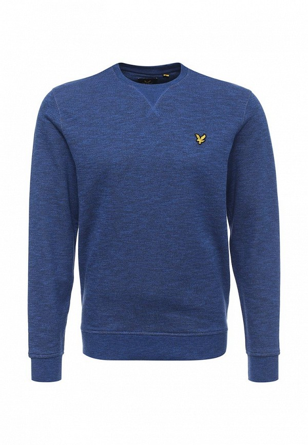 Толстовка LYLE & SCOTT ML516V