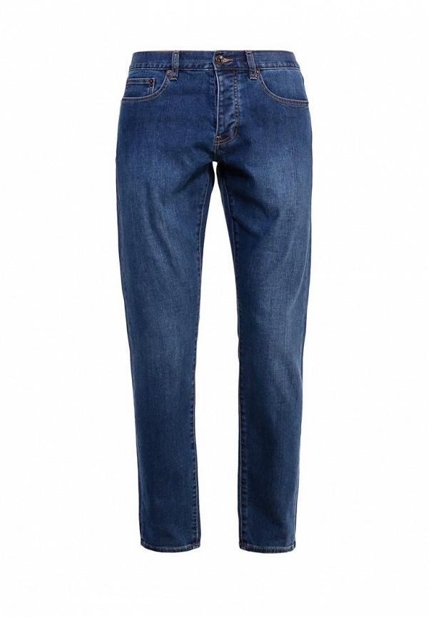 Зауженные джинсы LYLE & SCOTT J501V