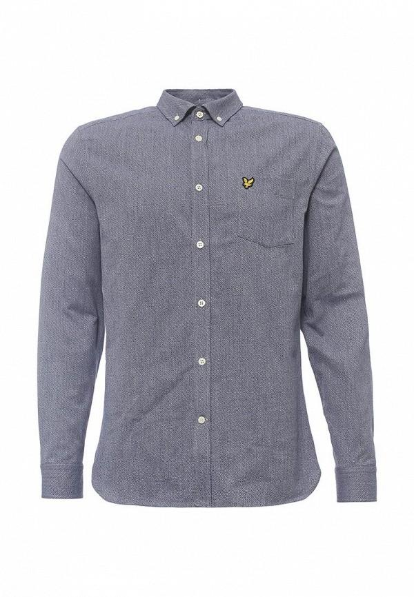Рубашка с длинным рукавом LYLE & SCOTT ml608v