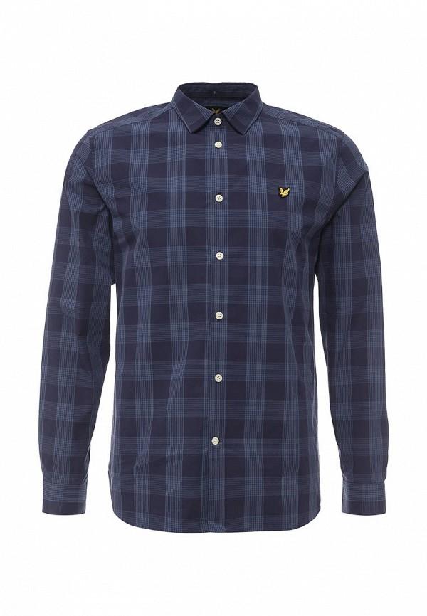 Рубашка с длинным рукавом LYLE & SCOTT lw616v