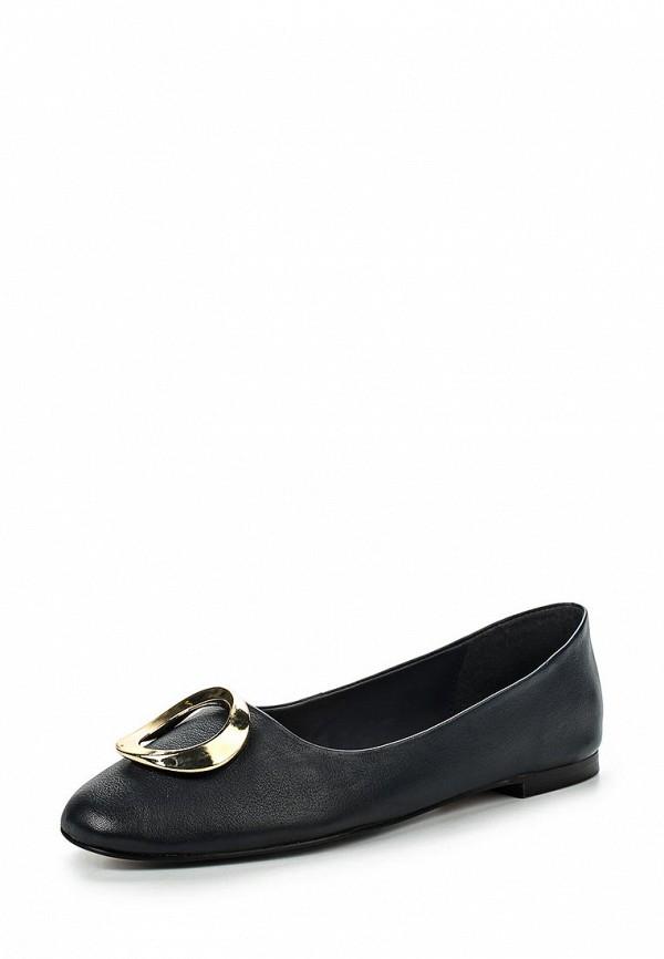 Туфли на плоской подошве Mango (Манго) 74033594