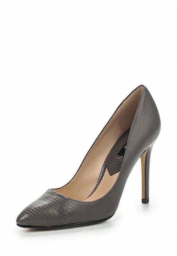 Туфли на каблуке Mango (Манго) 74045014