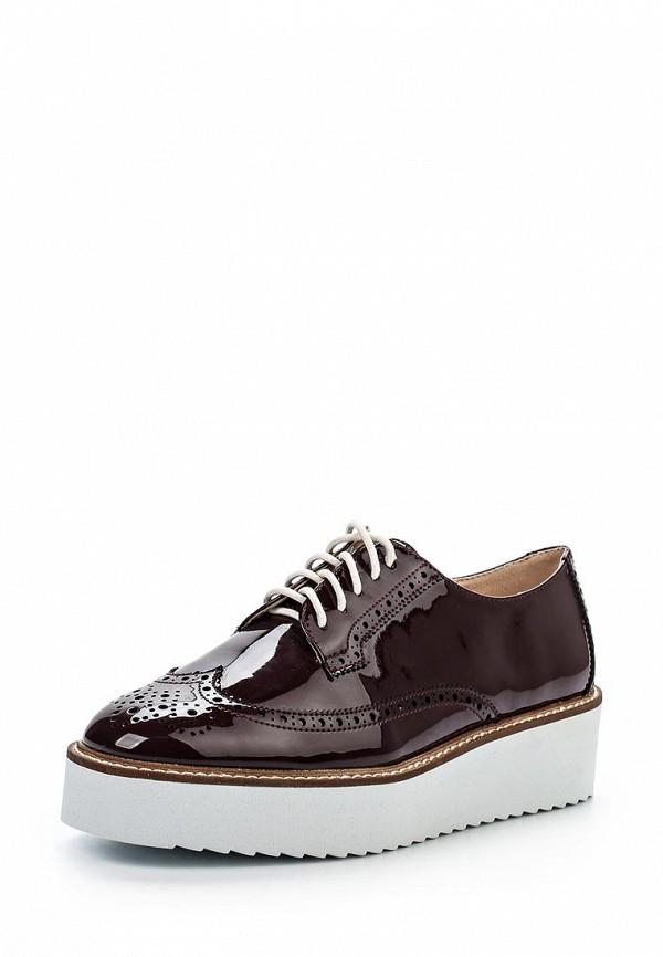 Ботинки Mango 84090162