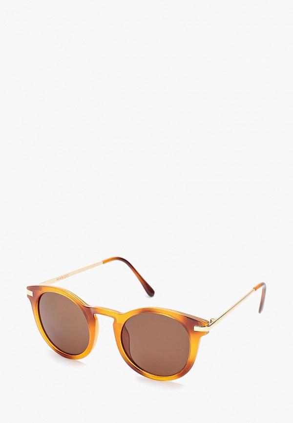 Фото Очки солнцезащитные Mango. Купить с доставкой