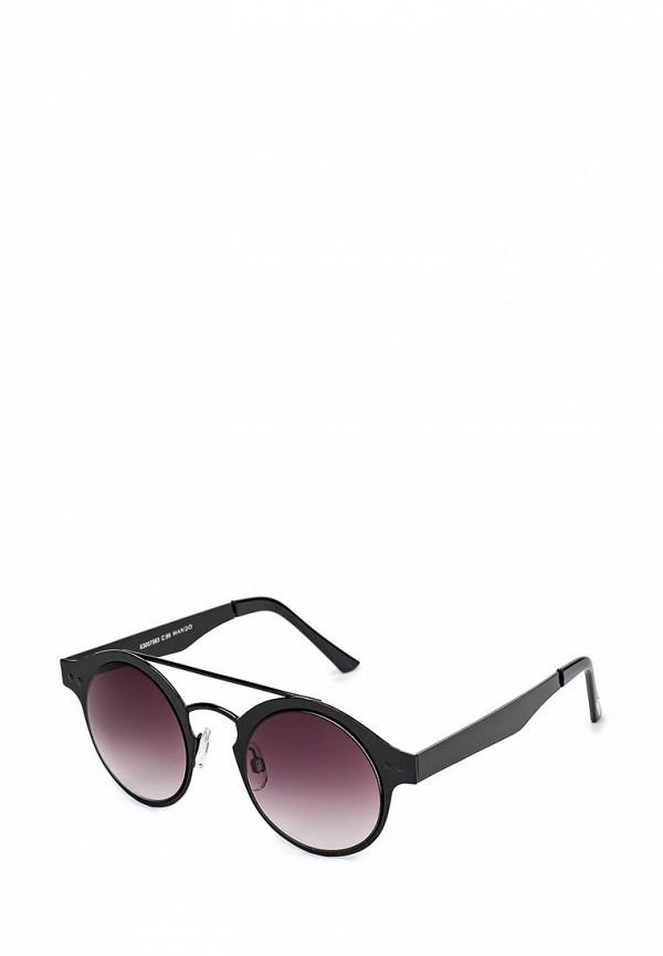Женские солнцезащитные очки Mango (Манго) 63057563