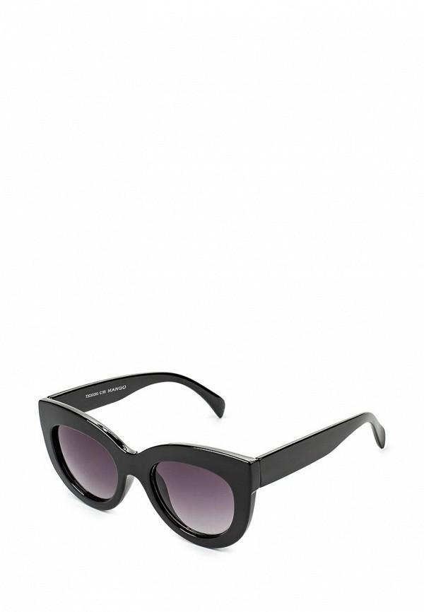 Женские солнцезащитные очки Mango (Манго) 73030093