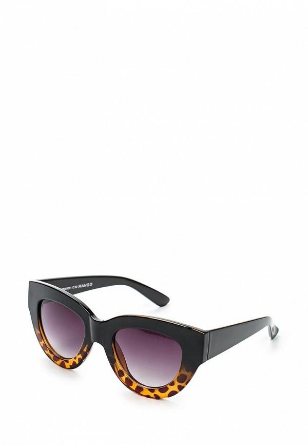 Женские солнцезащитные очки Mango (Манго) 73060071