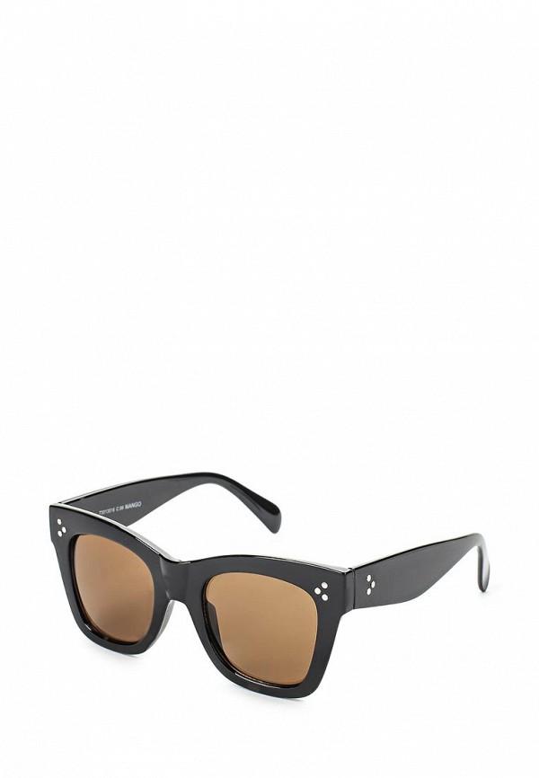 Очки солнцезащитные Mango 73013516