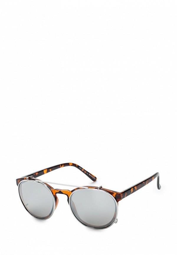 Очки солнцезащитные Mango 83015545