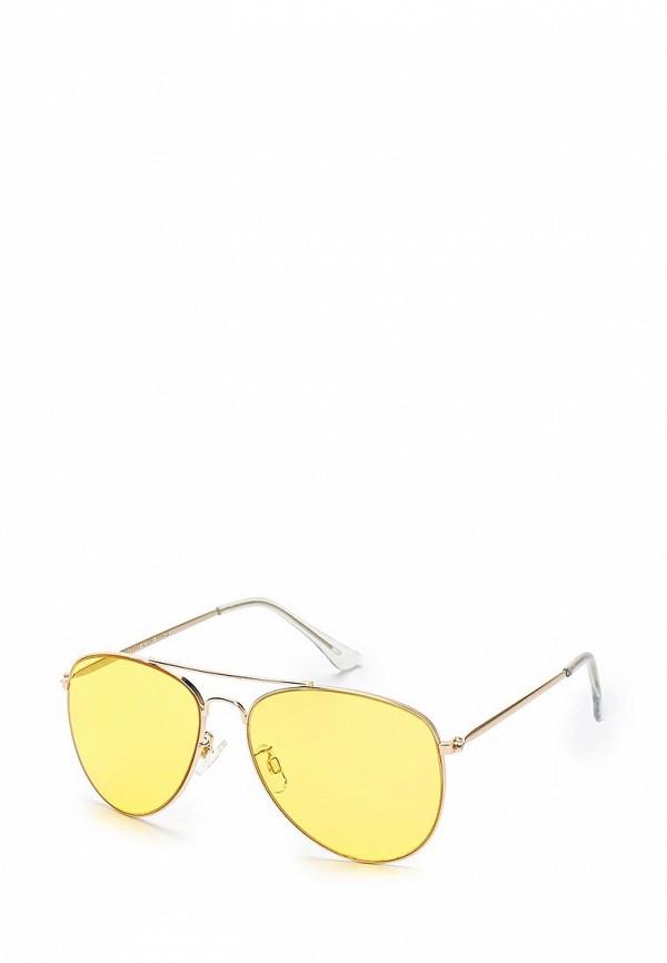 Женские солнцезащитные очки Mango (Манго) 84015547