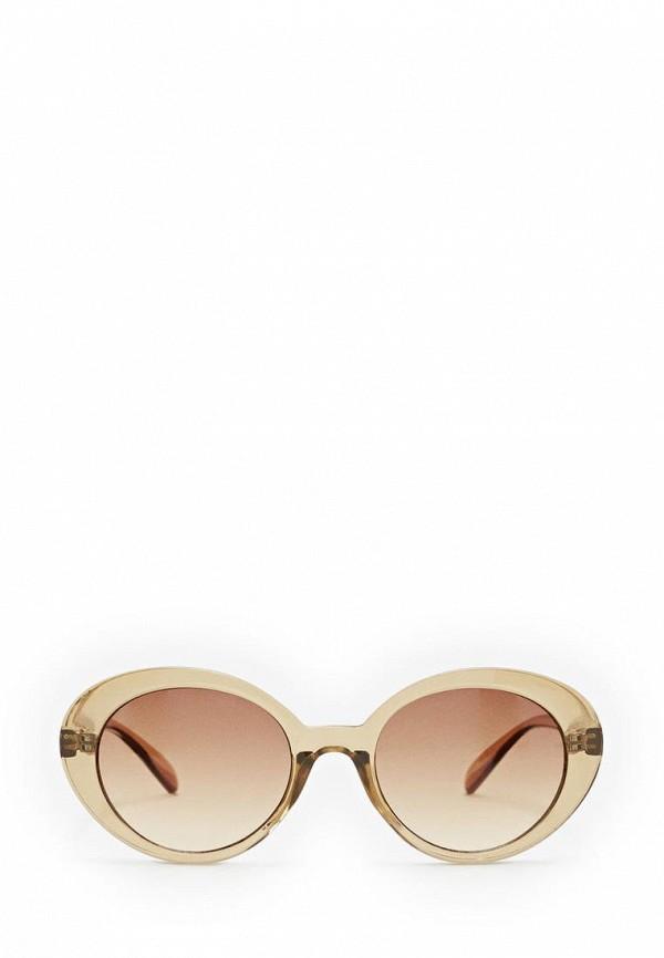 Женские солнцезащитные очки Mango (Манго) 83037519
