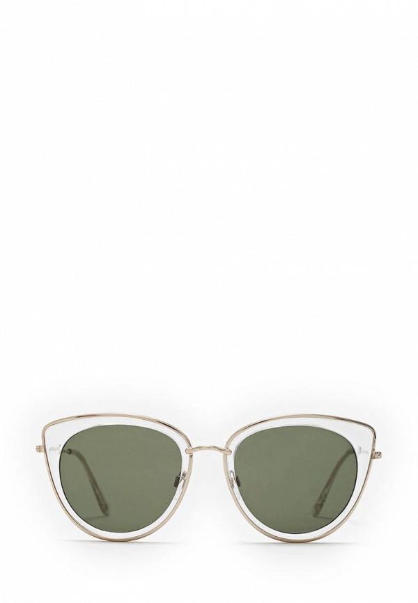 Женские солнцезащитные очки Mango (Манго) 83057518