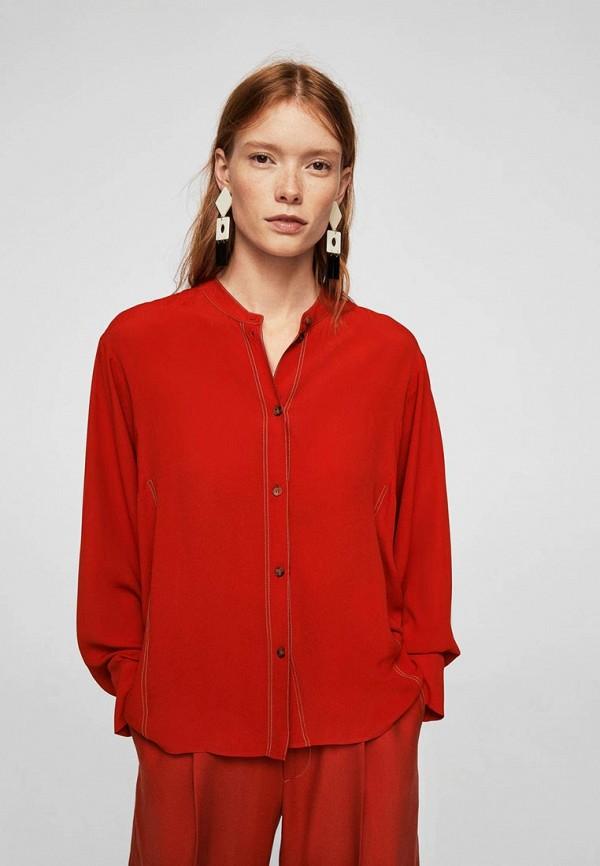 цены Блуза Mango Mango MA002EWAFMH5