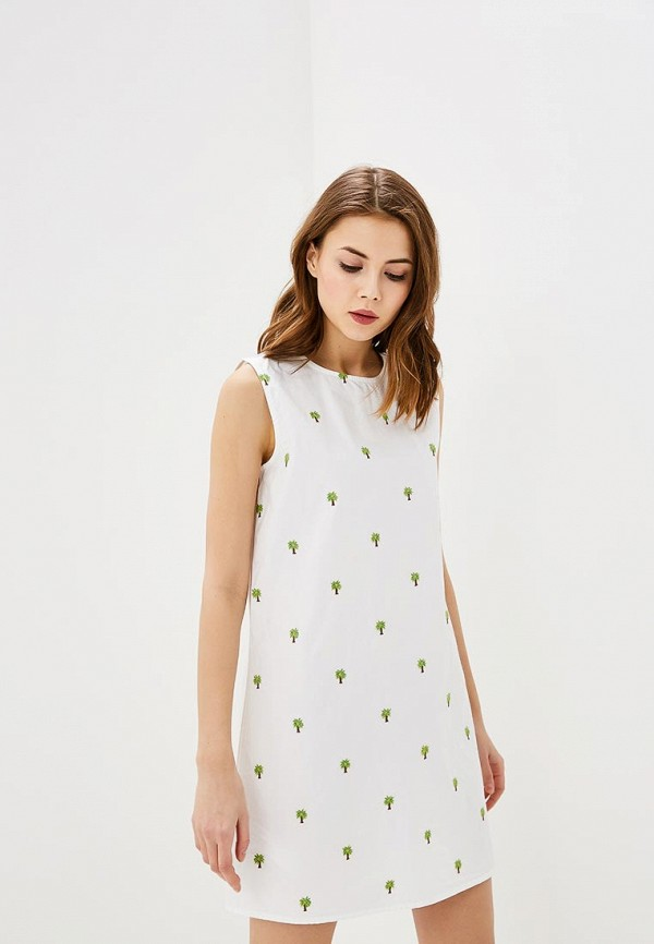 Платье Mango Mango MA002EWAQTJ2 лоферы mango man mango man he002amzsf07