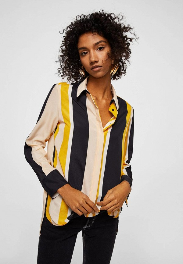 Блуза Mango Mango MA002EWAQUK2 блуза mango mango ma002ewzsf02