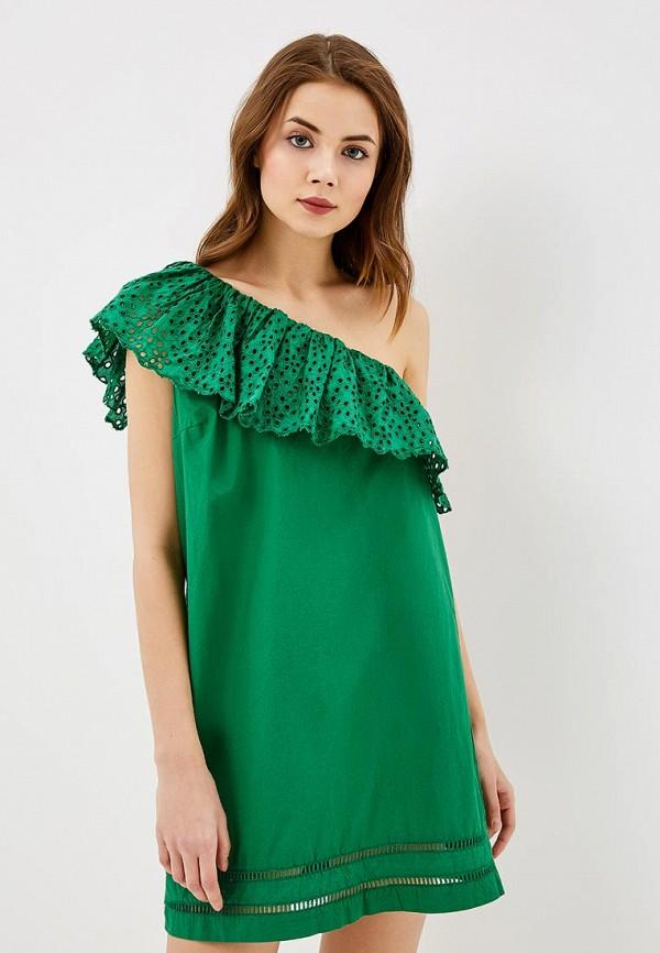 Платье Mango Mango MA002EWAQUT1 платья mango платье japon