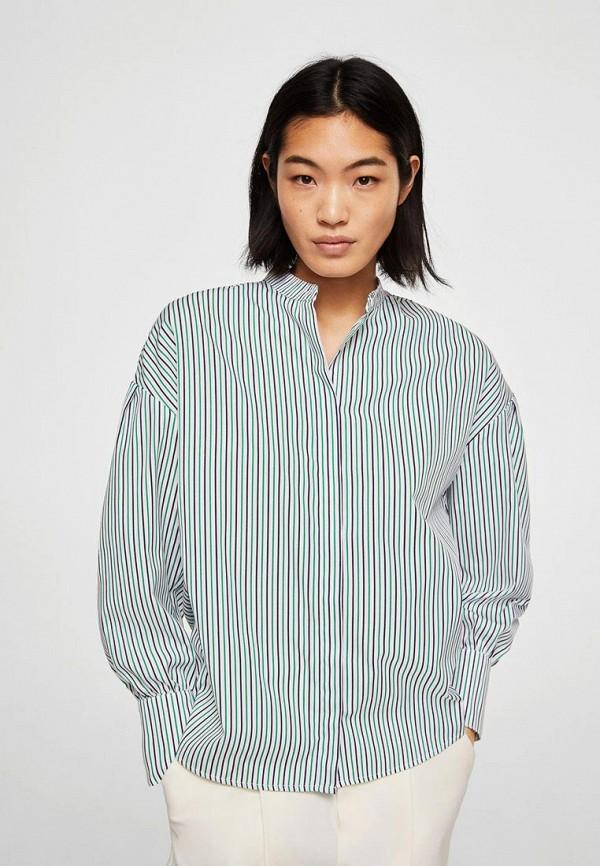 Блуза Mango Mango MA002EWAQUU9 блуза mango mango ma002ewxmx00