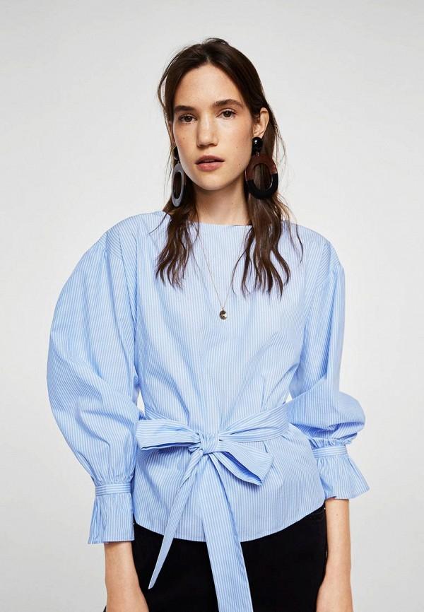 Блуза Mango Mango MA002EWAQUY4 блуза mango mango ma002ewvcx57