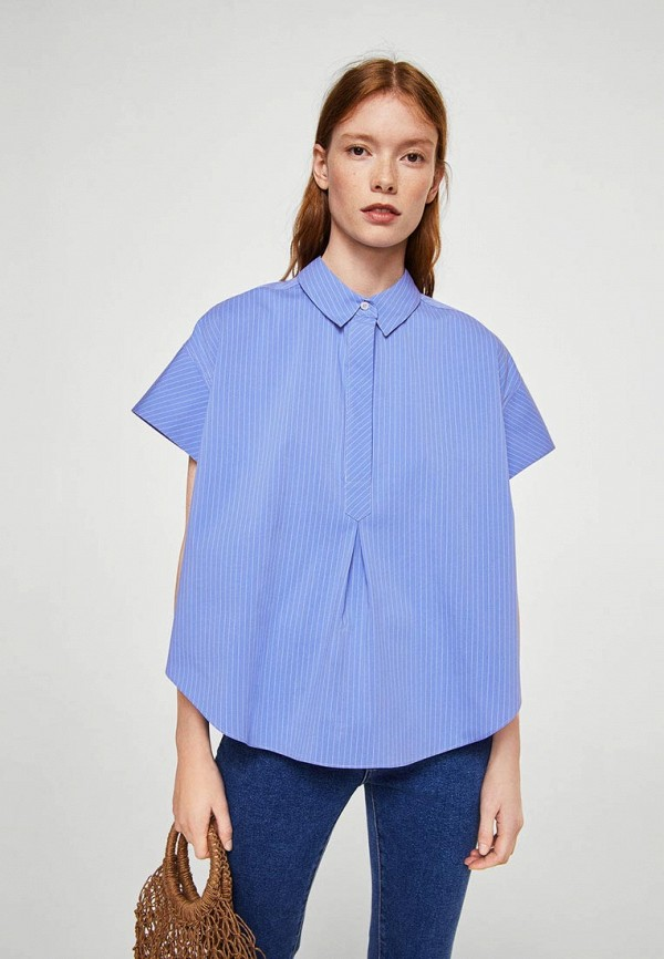 Блуза Mango Mango MA002EWAQVB6 блуза mango mango ma002ewafmq0