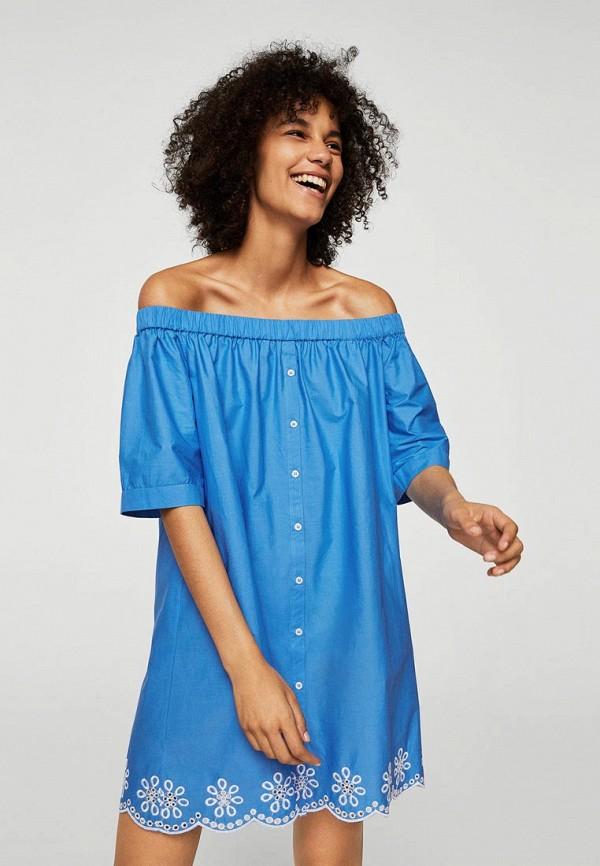 Платье Mango Mango MA002EWAQVC2 платье mango mango ma002ewxmx25