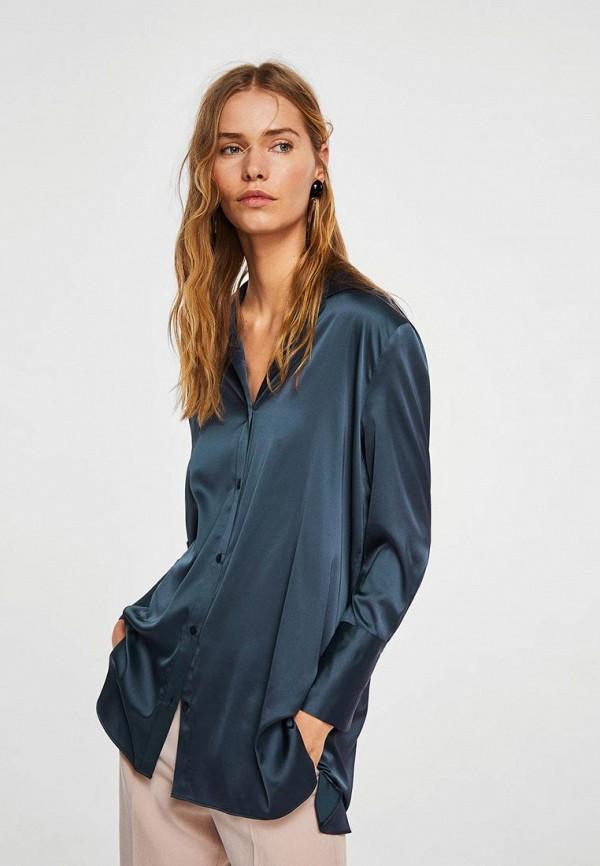 Блуза Mango Mango MA002EWAQVD0 блуза mango mango ma002ewxmx00