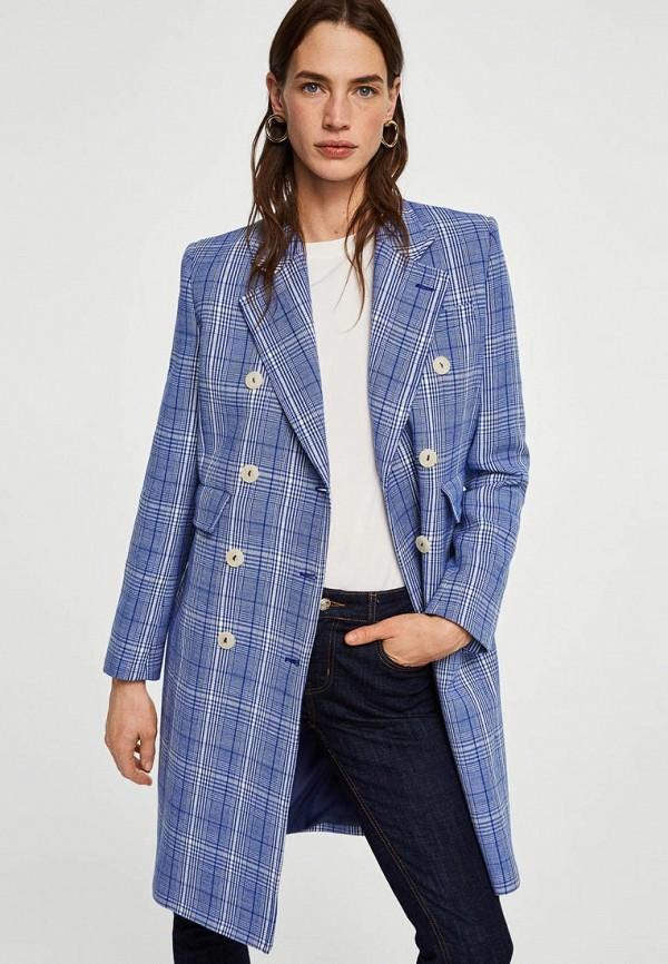 Пальто Mango Mango MA002EWAQVI3 пальто mango пальто quo2