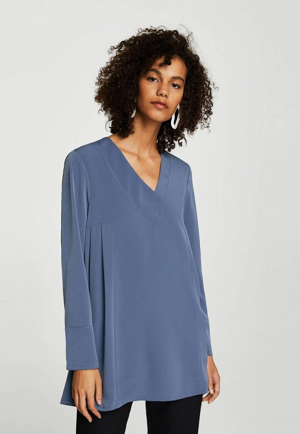 Блуза Mango Mango MA002EWAQVW1 блуза mango mango ma002ewvcx57