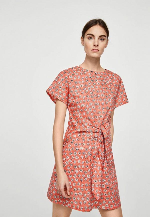 Платье Mango Mango MA002EWAQXA5 ремень mango man mango man he002dmzzi95