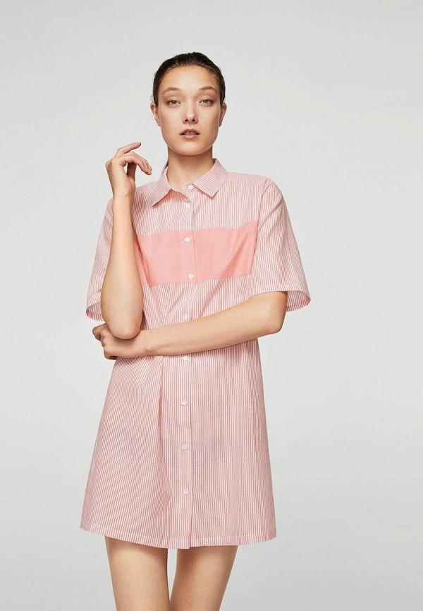 Платье Mango Mango MA002EWAQXA6 пальто mango mango ma002ewxfd15