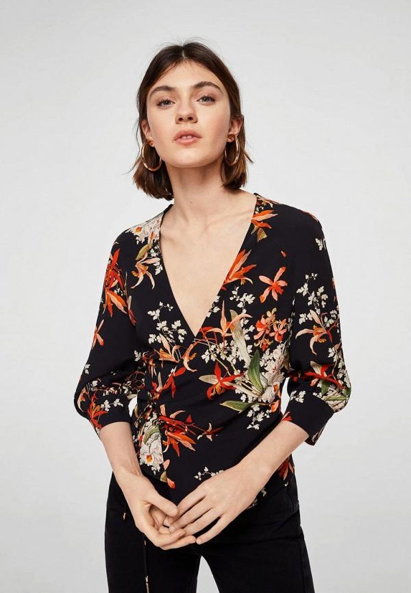 Блуза Mango Mango MA002EWAQXJ2 блуза mango mango ma002ewvbk05