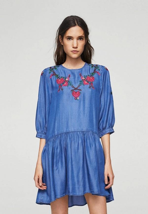 Платье Mango Mango MA002EWAQYG9 платье violeta by mango violeta by mango vi005ewycx30