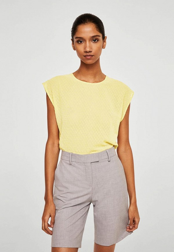 Блуза Mango Mango MA002EWBGVX6 блуза mango mango ma002ewxmx00